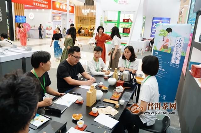 3家著名茶品牌,在杭州茶博会聊了聊新零售 小满沙龙回顾