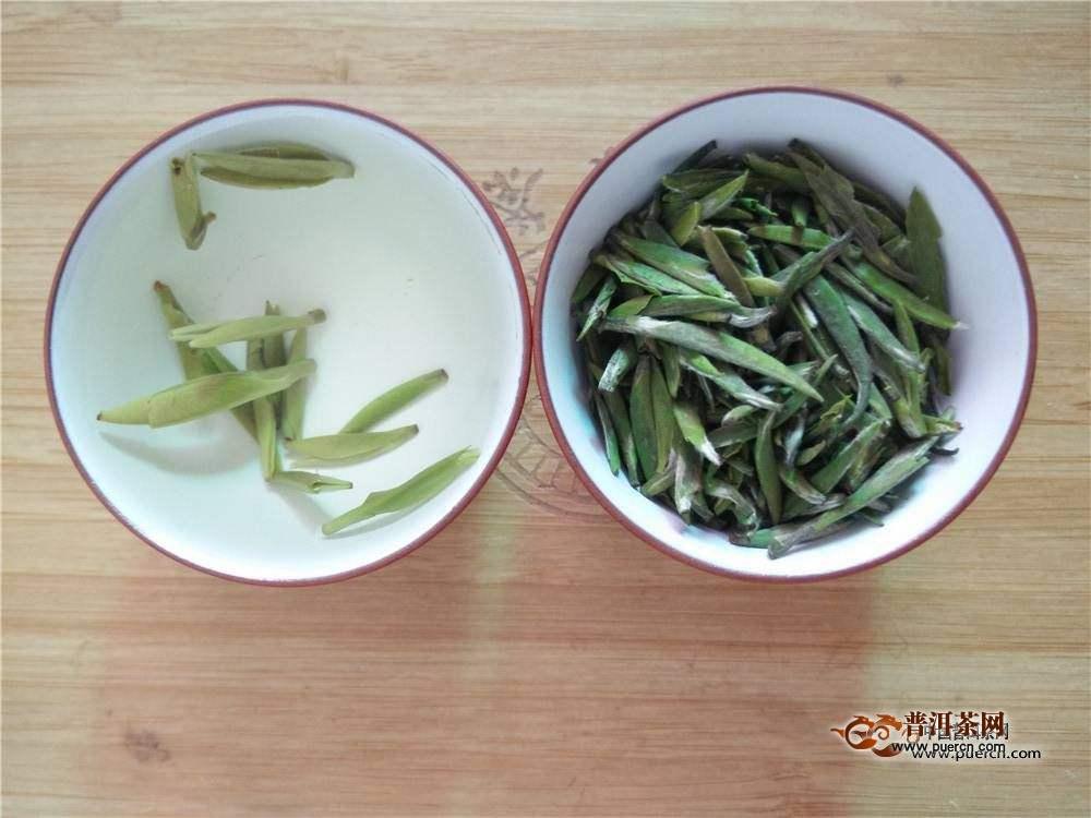 蒲江雀舌绿茶价格