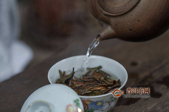 喝白茶要注意什么