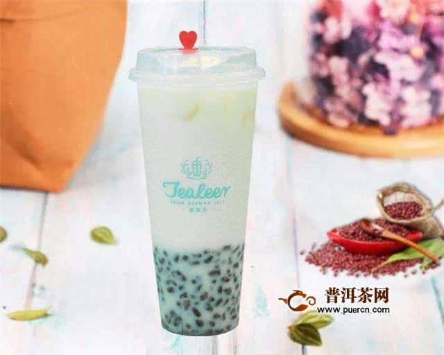 立博体育-行业大咖专访|茶来乐吴建坤:茶饮行业中,上海和台北的不同点
