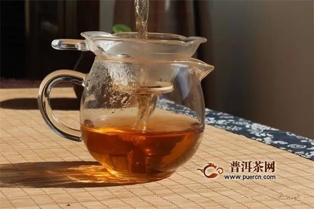 【原创】普洱茶:和而不同,从未远去