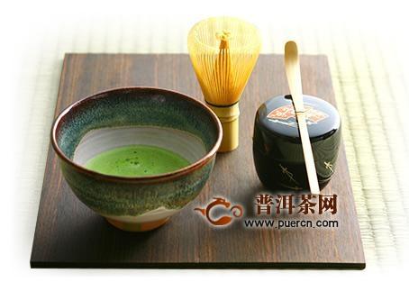 日本绿茶产业发展对我们有什么启迪?