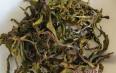 白鸡冠茶的特点