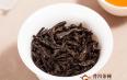 岩茶的功效与作用禁忌