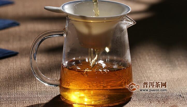 红茶上火吗,喝红茶有什么禁忌?