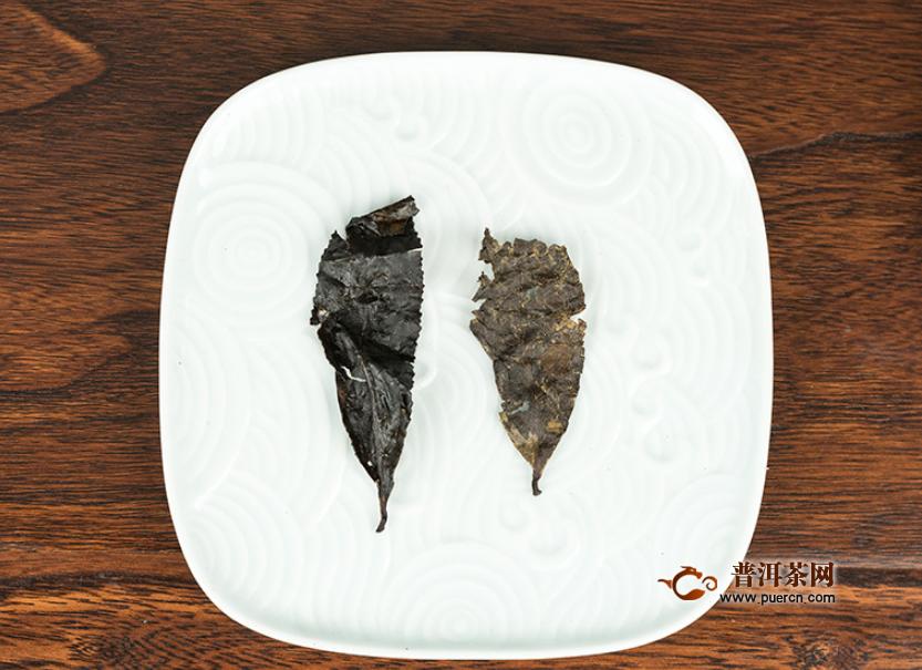 了解黑茶制作工序,走进高品质人生