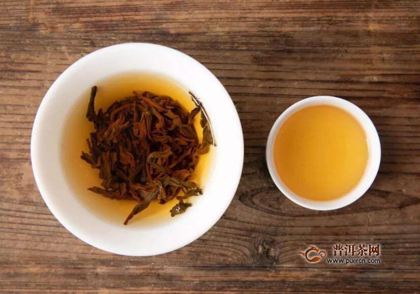 女人喝红茶的功效,延缓衰老留住美肌