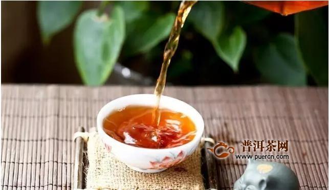 华莱健安化黑茶九大功效,为端午节做好后盾