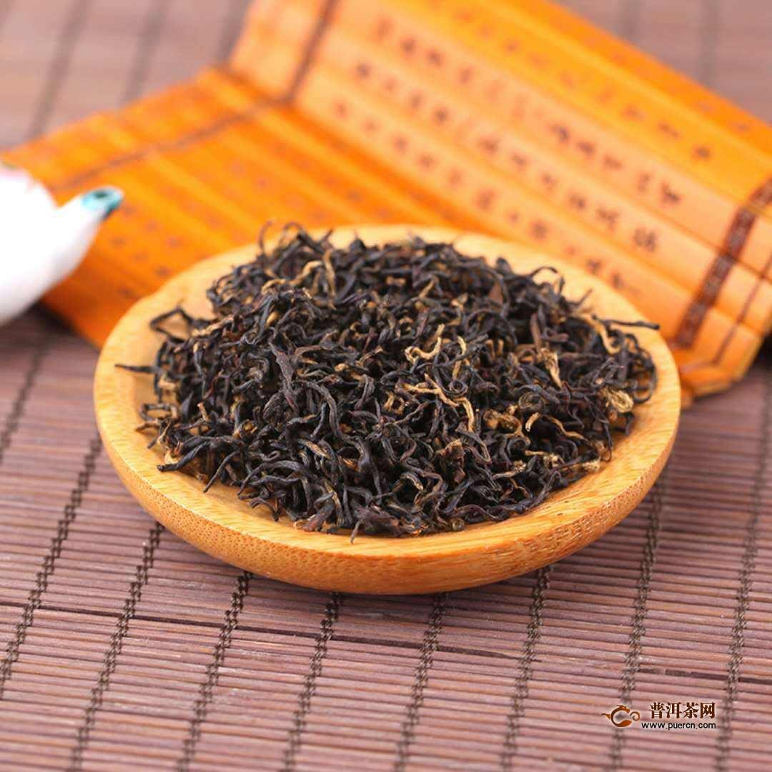 云南滇红茶属于什么茶?