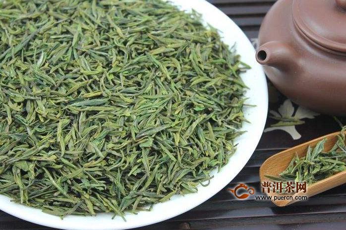 多喝橄榄减肥?喝瘦脸减肥要适量嚼绿茶绿茶图片