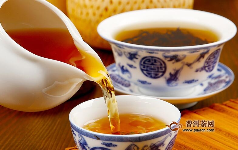 什么红茶味道浓?
