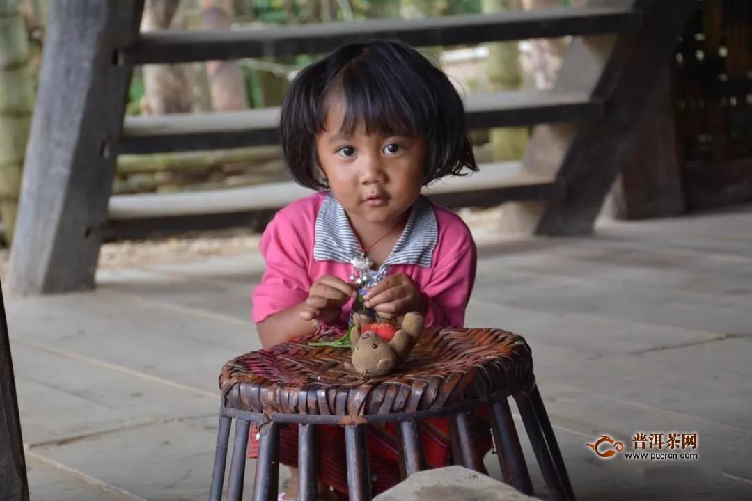 茶山影像志(4):茶山,孩子们灿烂的童年