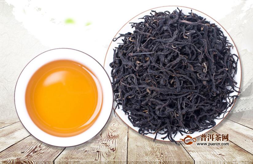 红茶哪个品种最好喝?红茶种类大全