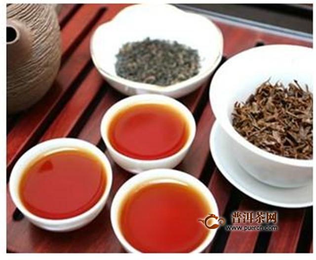 为什么你泡的红茶没味?教你七步泡法!