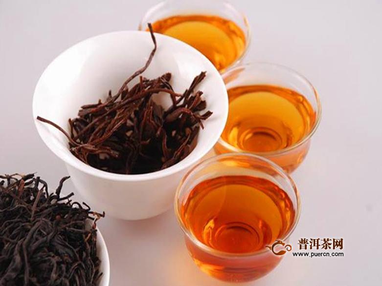 怎样挑选好的红茶,四个方法教您购买优质红茶