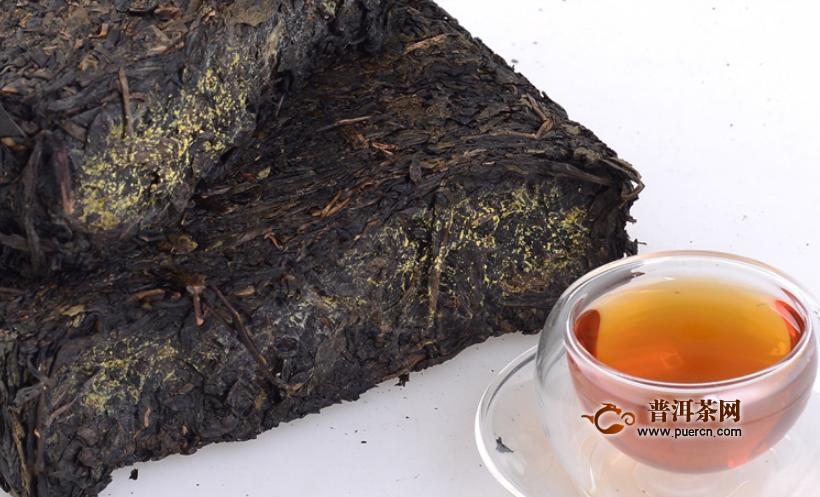 黑茶制作工序,详细了解黑茶的前世今生