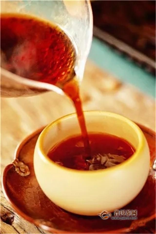 彩农茶丨饮一杯清茶,做一个简单的人!
