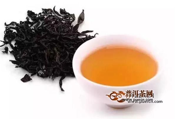 乌龙茶有哪些品种,乌龙茶的七大品种
