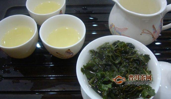 铁观音是绿茶吗?铁观音是乌龙茶