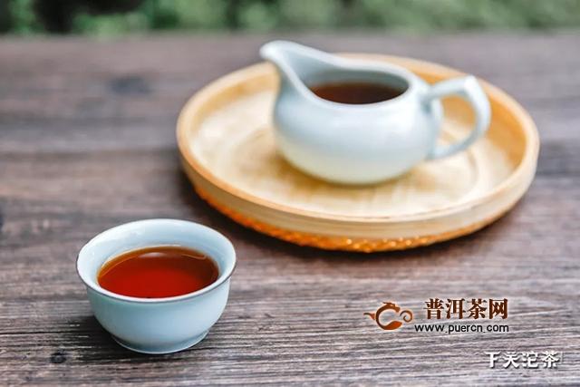 下关沱茶:茶友来信谈沱茶与保健