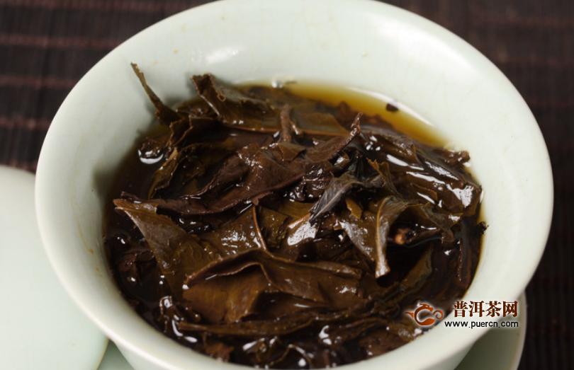 常喝黑茶能减肥吗?常喝黑茶具备哪些作用?