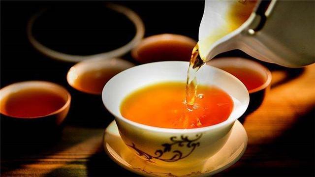 5种茶叶美容的小方法