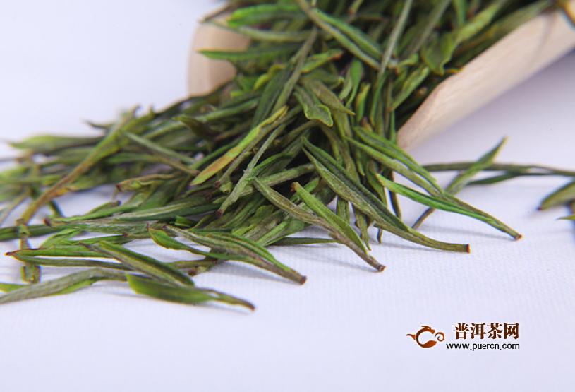 每天喝瘦脸减肥?喝绿茶减肥需合理!无针绿茶有副作用吗图片