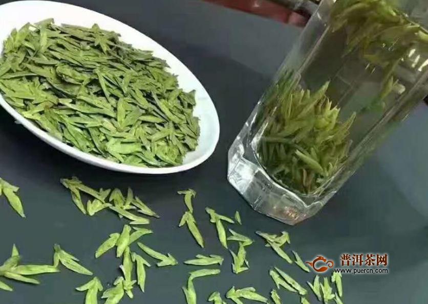 绿茶的保健作用,利尿、杀菌及其降三高!