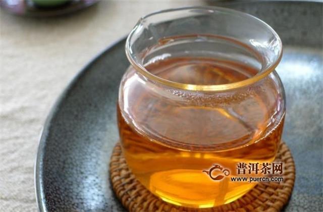 女性喝红茶有什么好处和坏处?