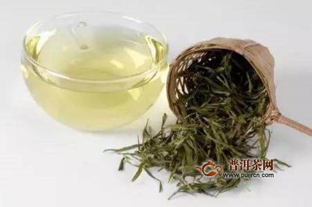 用嫩竹叶泡茶有什么好处