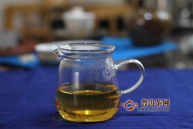 论原料产地以及生态的重要性|2019年八角亭班章生态圆茶生茶评测报告