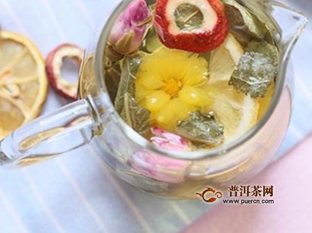 荷叶山楂茶喝多久能瘦
