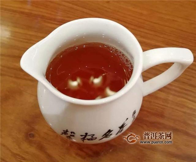 祁门红茶是乌龙茶吗?是红茶!