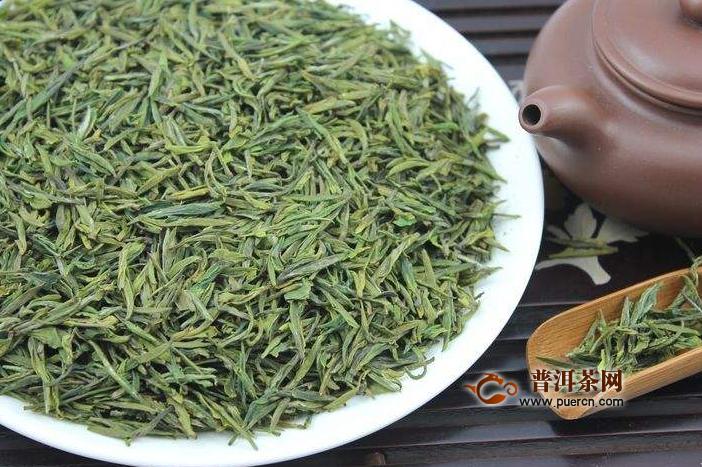 绿茶采摘的季节,简述绿茶的上市时间