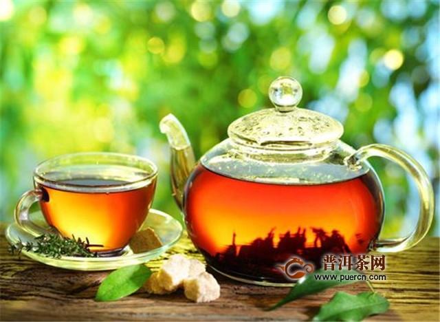 祁门红茶适合早上喝吗