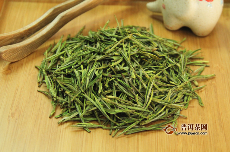 明前绿茶什么时候最好,明前茶,贵如金