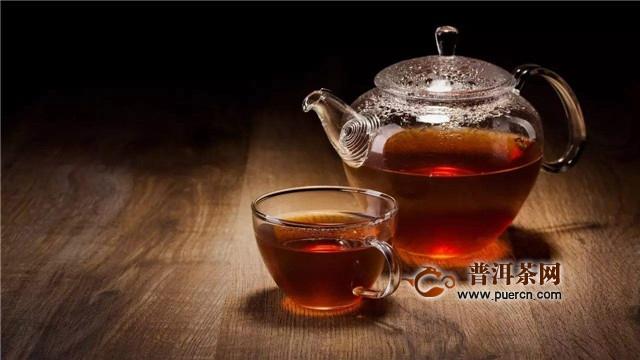 祁门红茶什么时候喝好