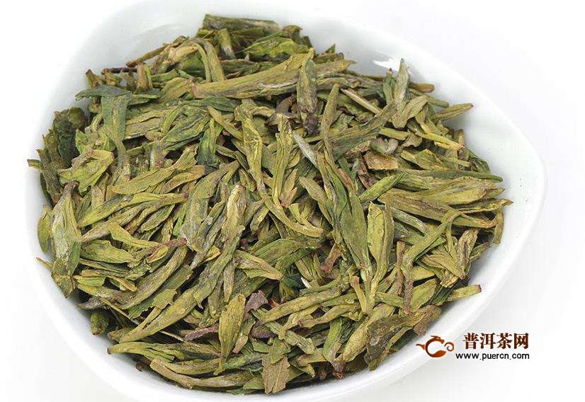 安徽产什么绿茶,盘点各大安徽绿茶