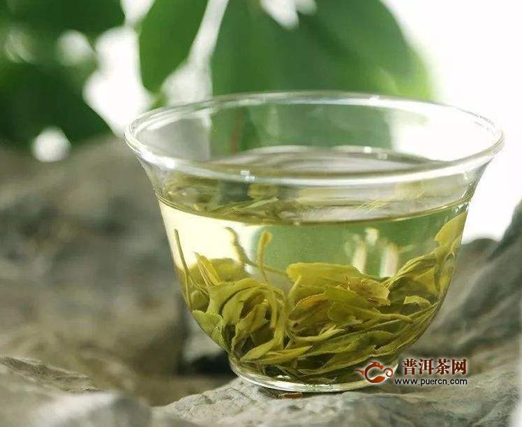 绿茶用什么壶泡最好,详解玻璃茶具冲泡绿茶的技巧