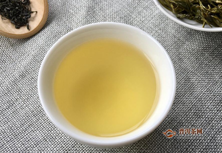 绿茶泡多久喝最好,简述绿茶应该怎么泡