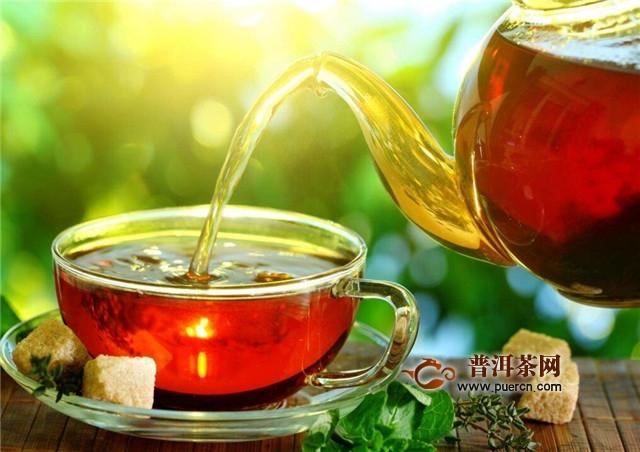 胃不好能喝祁门红茶吗?祁门红茶这样喝更养胃!
