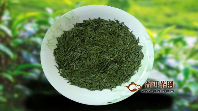 绿茶跟什么搭配最好图片
