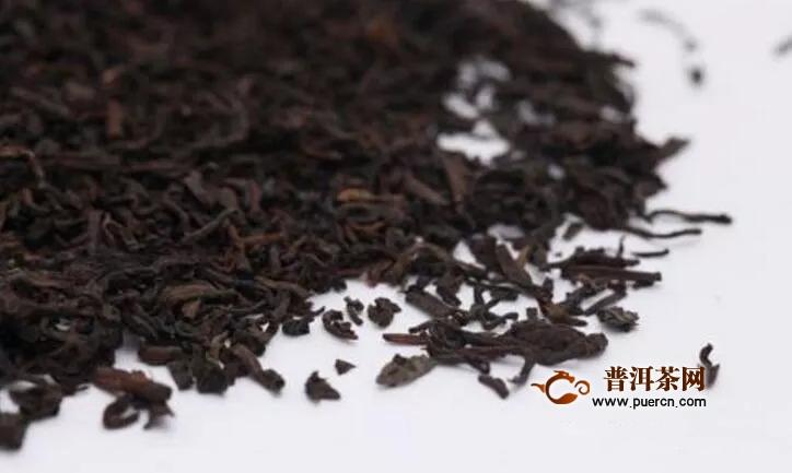 晚上喝黑茶能减肥吗图片
