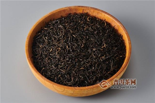 祁门红茶的茶叶品质特点图片