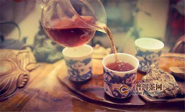 为什么有些红茶会发酸?