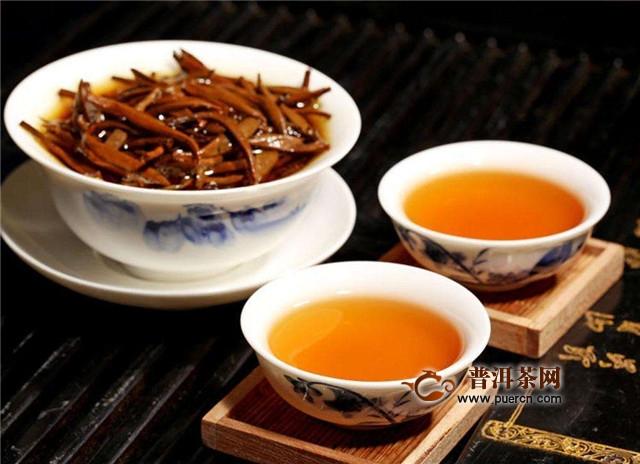祁门红茶冲泡三小时,会影响口感会危害健康!