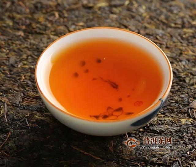 安化黑茶有啥副作用之哪些人不能喝安化黑茶