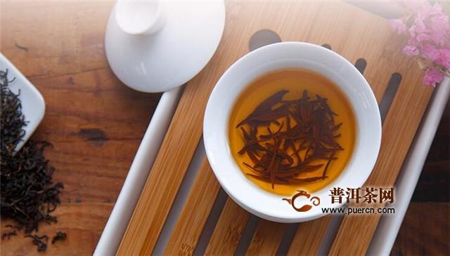 祁门红茶是什么茶类?绝对是红茶无疑!