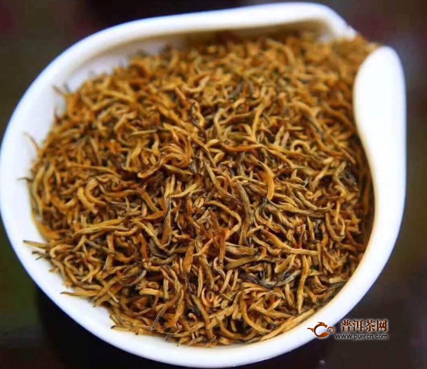 红茶的泡法与功效,带您进一步了解红茶