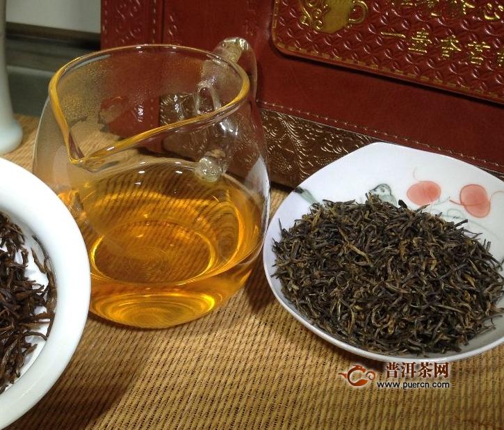 红茶会加重湿气吗?喝红茶去湿气